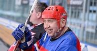 Советником губернатора по спорту стал член совета директоров «Авангарда» Шастин