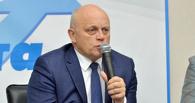Виктор Назаров встретился с омскими предпринимателями