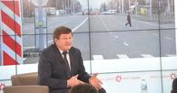 Двораковский: ситуация с дорогами в Омске не катастрофическая, но критическая