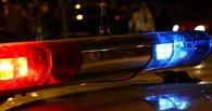 Пьяный омич попытался угнать микроавтобус с охраняемой стоянки