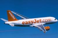 EasyJet начинает полеты в Россию