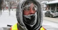 Lifenews: Рождественский полумарафон в Омске прошел под 40-градусный мороз