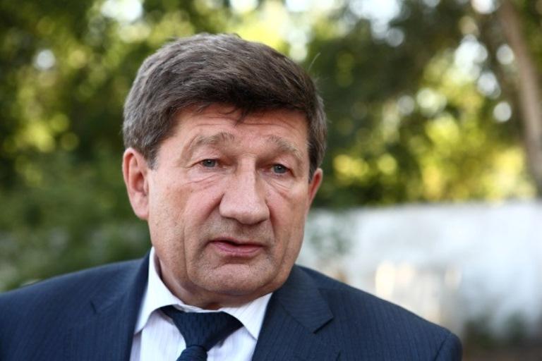 Мэр Омска избран вице-президентом Ассоциации сибирских и дальневосточных городов
