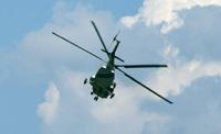 На месте крушения вертолета в Иркутской области нашли тела погибших