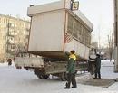 С начала 2015 года в Омске убрали 296 нелегальных киосков и контейнеров