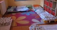 В Омской области малыши в детсаду спали на полу и на стульях