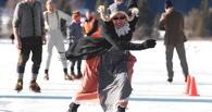30 катков и лыжных трасс: интерактивная карта, где в Омске отдохнуть по-зимнему