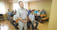 Директора омского ПАТП-4 Чертоляса могут выпустить из-под домашнего ареста