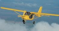 Житель Омска нарушил воздушное пространство на личном эксклюзивном самолете