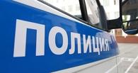 В Амурском поселке в Омске перевернулась «Нива» (фото)