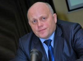 Назаров стесняется строить дороги в своем родном районе