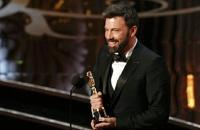 Лучшим фильмом «Оскара» стал политический триллер Бена Аффлека