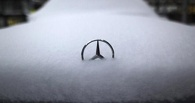 Омские полицейские за 20 минут нашли угнанный Mercedes