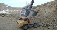 В Омской области тайно добывали полезные ископаемые
