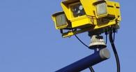 26 камер видеофиксации установят на дорогах Омска