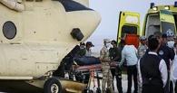 В Египте схватили первых подозреваемых в организации теракта на борту A321