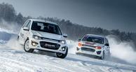 «Жажда гонки»: тестируем самую дорогую и самую быструю Lada – Kalina NFR