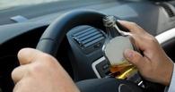 Полиция Омска опубликовала видеоролик с пьяным водителем иномарки