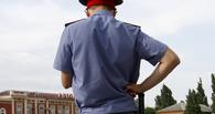За попытку ударить полицейского омич отправится в тюрьму на три года