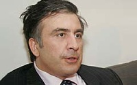 В Грузии миллион человек подписались под отставкой Саакашвили