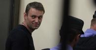 Алексей Навальный подал в суд на Владимира Путина
