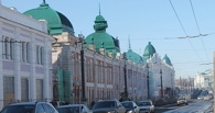 Для штаб-квартиры российских немцев выделили здание в центре Омска