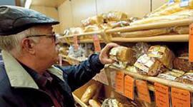 В Омске ожидают резкое подорожание хлеба к весне