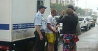 В Омске таксиста, который убил бизнесмена, осудили на 9 лет