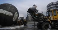 Внимание! На Омск надвигаются шквалистый ветер, дождь и град