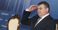«Ростех» дал Анатолию Сердюкову порулить российской авиацией
