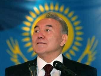 Столицу Казахстана хотят назвать именем президента