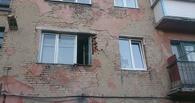 Двораковский в курсе, что жилой дом на Московке рушится