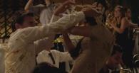 В омском кабаке пьяные посетители в драке швырялись мебелью и посудой