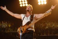 Стинг даст бесплатный концерт в Санкт-Петербурге