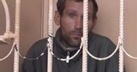 Калинин обвинил свою жену в убийстве и изнасиловании двух детей
