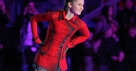 Юлию Липницкую оштрафовали за неявку на награждение на Гран-при Китая
