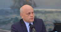 Назаров даст большую пресс-конференцию