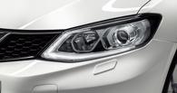 Под миллион: Nissan показал больше фото «российской» Tiida и назвал цены