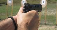 В центре Омска подстрелили мужчину