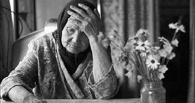 Житель Омской области, задушивший старушку, убил ее из-за 100 рублей