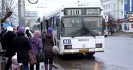 В Омске водитель автобуса получил 180 часов общественных работ