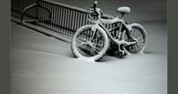 Мэрия в декабре разыгрывает между омичами велосипед