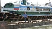 Капитану потерпевшего крушение судна вынесли приговор