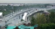 На Левобережье Омска построят дорогу между двумя мостами