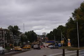 В Омске дорогу на 21-й Амурской откроют в понедельник