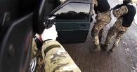 На границе Омска поймали цыгана с крупной партией героина