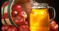 В Омск не пустили яблоки и мед
