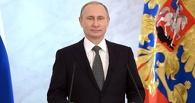 Путин заявил, что в 2017 году в стране появится масштабная антидопинговая программа