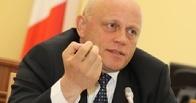 Виктор Назаров оказался «на грани фола» в рейтинге губернаторов
