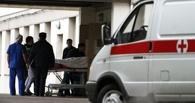 В Омской области воспитатель детского садика кинулась с ножом на соседа